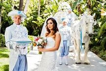 Theme Wedding / by Très Haute Bride