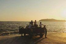 BTS / My Favorite HIP HOP Group (Bangtansonyeondan/Bangtan Boys