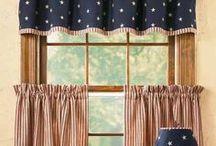 Ompelu - kodinkoristeet/  Sewing - home deco