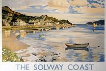 Kippford / Images of our favourite wee seaside village in Dumfries & Galloway!
