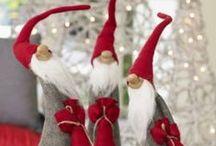 Jouluaskartelu - Christmas crafts