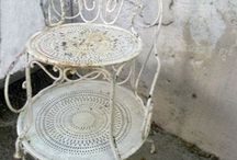Antique and Vintage wish list / Addicted to Antiques!