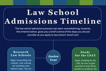 Helpful Tips / Helpful tips and information for you to succeed in law school and the legal profession.