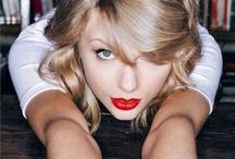 Taylor Swift / You could've been getting down to this sick beat! / by Tristen Smith