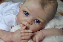 Reborn babies / Reborn babies  / by Valerie Morris