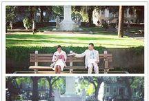 Movie Sets in Savannah