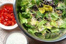 Cookin' Salad