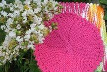 Knitting Tricks & Patterns