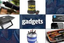 Gadget guides / Blue Sky Innovation updates our guides to help tech geeks find the next new gadget.