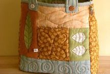 PATCHWORK TORBY