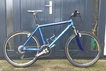 Klein bicycles