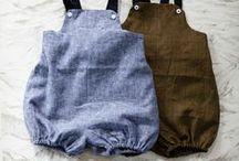 children´s clothing