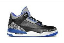 New Jordan Retro Sport Blue 3s All Size 7-13 / New Jordan Retro Sport Blue 3s For Sale big discount online now!Buy authentic cheap Sport Blue 3s with free shipping and save much money for you! http://www.theblueretros.com