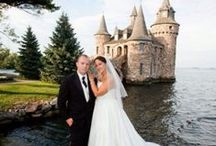 """Weddings in the 1000 Islands / Looking for that special place to say """"I Do""""?.. look no further! Gananoque and the 1000 Islands is the perfect wedding destination! From intimate gatherings to grand affairs, we've got the one-of-a-kind venue and all the amenities you need for your special day."""