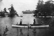 History in the 1000 Islands / The Gananoque and 1000 Islands area is steeped in a rich history. From the colonial period, to industrialization, through to the modern era, our history is present everywhere you look!