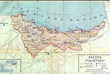 Maps / Maps of Pontus