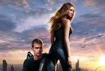 Divergent / by Tristen Smith