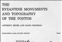 Books / Books on Pontus