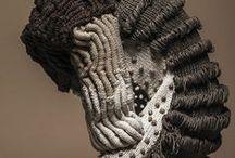 Что надеть вязаного