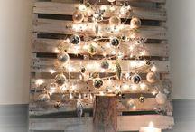 ideas - christmas / dekoracie, vyzdoba, napady : vsetko o Vianociach