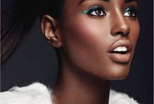 Black Beauty / Beauty trends