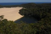 Queensland, Australia / July - November 2012