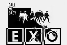 EXO / 엑 소 We are one !