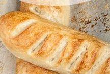 Cookin' Bread