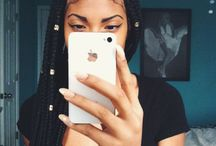 Braids / Summer protective hair for Afro/ Caribbean