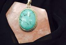 Jewellery & Crystals