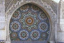 Morocco / My Trip 2011