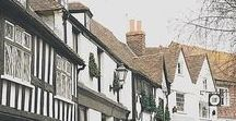 Guide to Kent & Sussex / The Bleak House Guide to Sussex and Kent on the South Coast in England. Where to stay, where to eat, what to eat and what to see. The best pubs, hotels, walks and shops, all tried and tested by us.