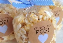 Baby shower ideas / Ideas for my baby shower. So everyone has an idea of what I'd like..