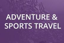 Adventure & Sports Travel