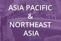 Asia Pacific & Northeast Asia