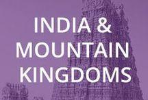 India & Mountain Kingdoms