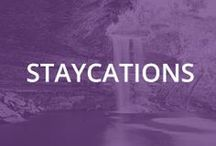 Staycations