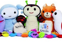 Kimochis-Toys with feelings inside