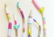 Kindergarden ideas / by Marijke Coppens