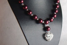 Online Shop / Handcrafted precious, semi-precious and affordable Jewellery by Rebecca Reynolds BA (Hons) - www.byrebecca.co.uk