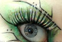 Eyes I want