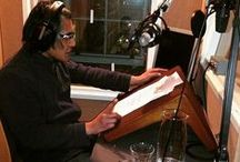 Miraj Audio: behind the scenes