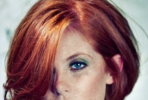 GINGER / by Noemi