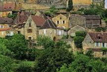 Villa de France / by Orn