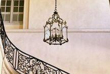 Home Design / Interior and Exterior  / by Mickey Castaño