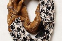 Must love scarves