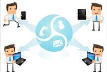 ProCRM / ProCrm è un'applicazione di business, accessibile anche tramite Internet, per aziende di ogni dimensione che offre accesso completo a tutte le informazioni di ventita e marketing, condivisione id ogni contenuto.