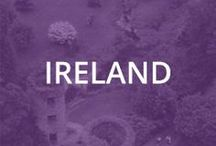 Ireland / Let our #Ireland #Travel experts help you plan your trip to the emerald country! http://www.travelstore.com/explore-your-world/destinations/british-isles