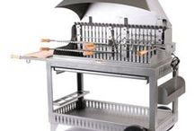 Smokers, Grills and Outdoor Ovens