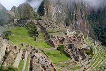 Peru / Where we can take you in Peru
